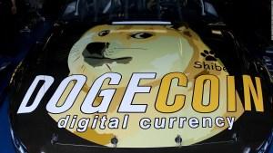 Celebran día mundial del Dogecoin