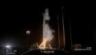 La NASA y SpaceX, listos para histórico lanzamiento