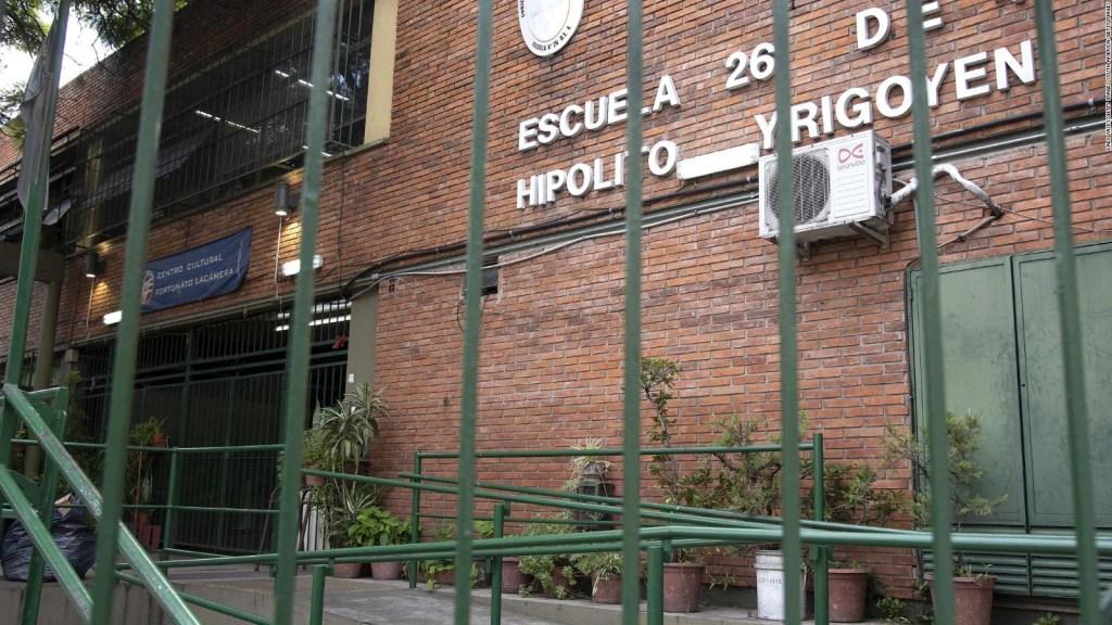¿Cómo ha sido el cierre de escuelas en América Latina?