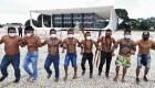 Brasil: indígenas protestan contra la minería comercial
