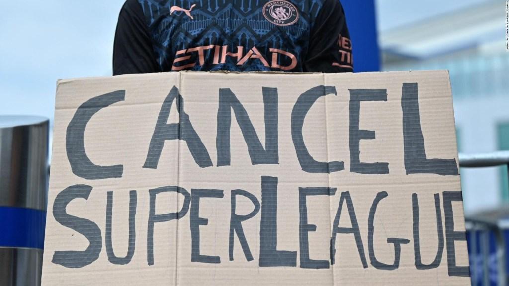¿Qué clubes aún se mantienen en la Superliga?