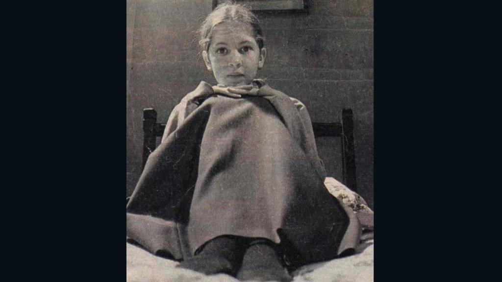 """""""Pinina"""", el personaje que marcó a Andrea Del Boca"""