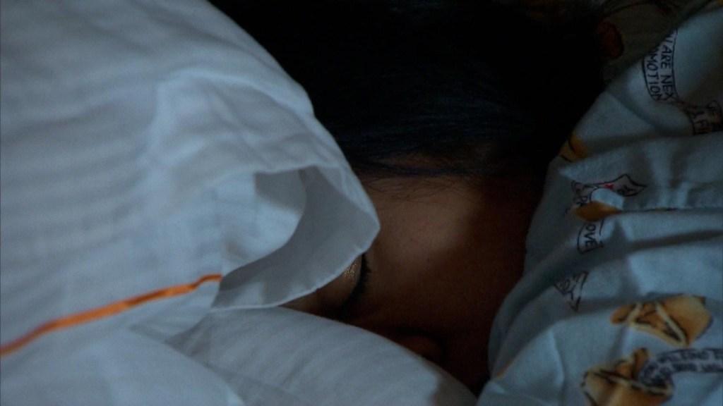 Dormir mal afecta la vida sexual, según estudio