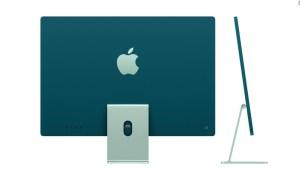 Mira todos los nuevos colores de iMac