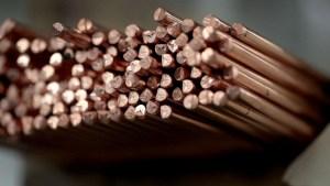 """Por qué el cobre y el litio podrían ser """"el nuevo petróleo"""""""