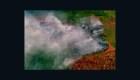 La Amazonía, en riesgo por deforestación