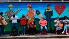 Honduras vive situación crítica por el covid-19