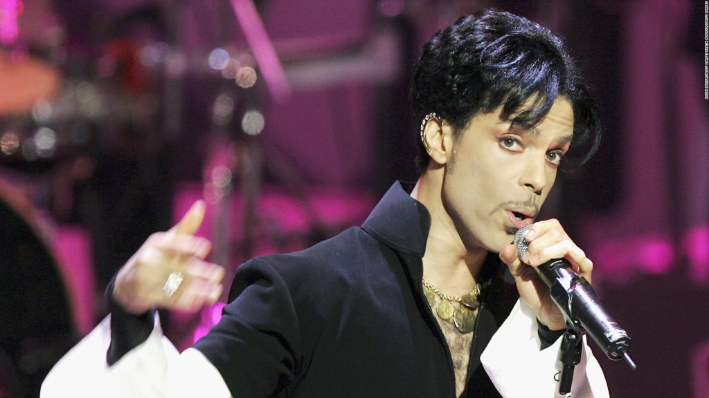 5 canciones a 5 años de la muerte de Prince