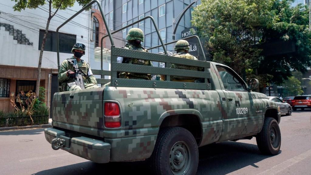 México tiene 7 de las 10 ciudades más violentas del mundo