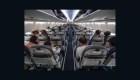 ¿US$ 770 millones por espacio adicional en el avión?