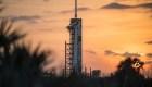 SpaceX establecerá otro hito en su corta carrera espacial