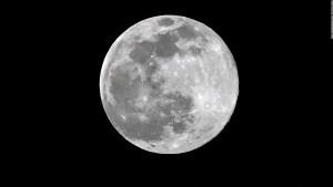 """Agencia Espacial del Reino Unido busca """"árboles lunares"""""""