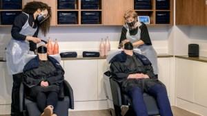 Esto es lo nuevo de Amazon: una peluquería