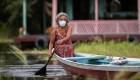 Así es la relación entre medio ambiente y pandemias