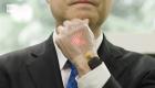 Conoce la piel electrónica que monitorea la salud