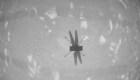 Ingenuity logra segundo y más arriesgado vuelo en Marte