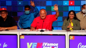 Cabello compraría vacunas con la multa a El Nacional