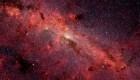 Mapa de la Vía Láctea revela nuevos secretos del universo