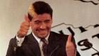 Cichello: Era mi sueño traer a Maradona a Oxford