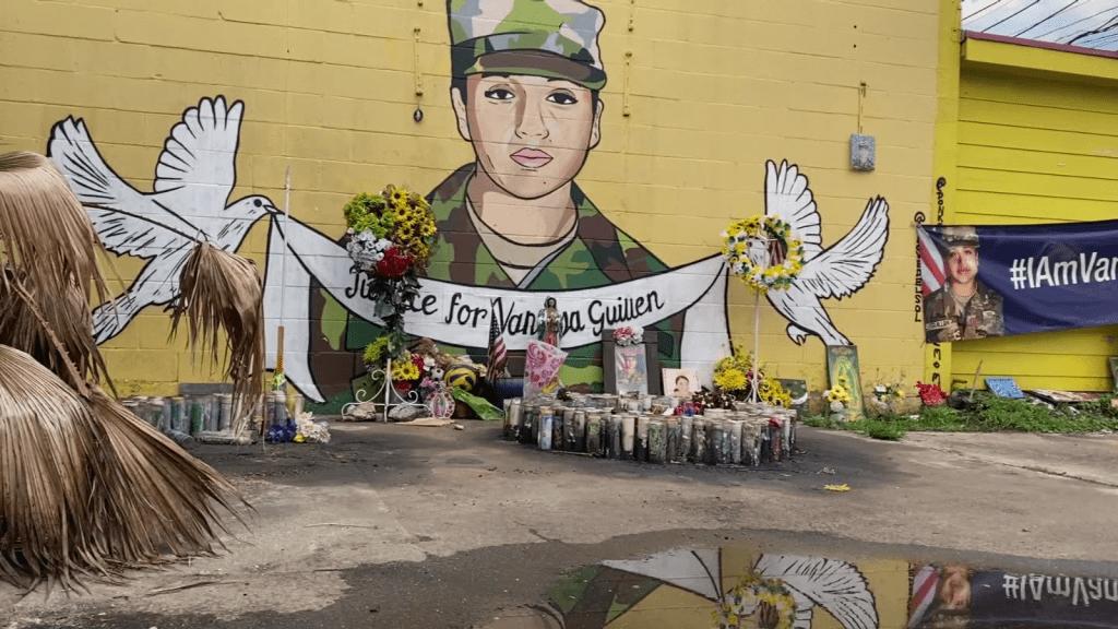 La familia de Vanessa Guillén sigue pidiendo justicia