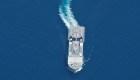 Buscan submarino en Indonesia con 53 personas a bordo