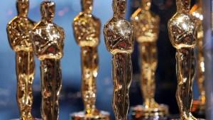 Así serán las premiaciones del Oscar de 2021