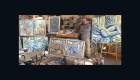 El artista francés que se enamoró de Jujuy