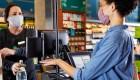 Amazon permite pagar con la palma de una mano