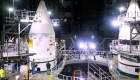 Así se construye el supercohete de la NASA