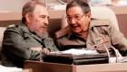 ¿Cómo es una Cuba sin un Castro? Padura responde