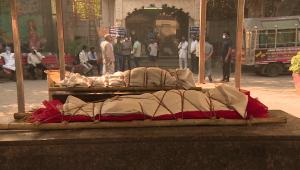 Covid-19: la India vive una situación crítica