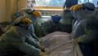 Abrumados y desesperados, el sector salud en Uruguay al límite
