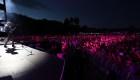 Tendencia: Six60 realizó concierto ante 50 mil personas