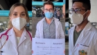 Demoran matrículas a médicos en plena crisis sanitaria