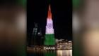 El mensaje de esperanza que envían a India desde Dubai