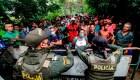 Denuncian enfrentamientos entre Venezuela y Colombia
