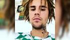 Justin Bieber se hace rastas y enciende la polémica