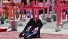 Aumentan violencia contra mujeres y feminicidios en México