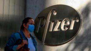 5 cosas sobre la pastilla de Pfizer contra el covid-19