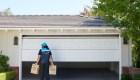 Amazon busca dejar tu comida en el garaje