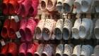 Las ventas de Crocs suben como la espuma
