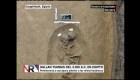 Arqueólogos egipcios excavan 110 tumbas antiguas