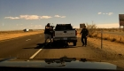 Asesinan a policía a sangre fría en Nuevo México