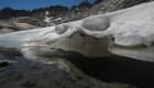 Glaciares del mundo se derriten a un ritmo escalofriante