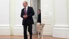 Las mascotas de algunos presidentes en el Día del Animal
