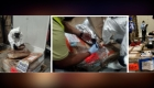 Perro detecta una tonelada de cocaína en bolsas de café