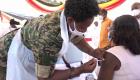 Llegan más vacunas contra el covid-19 a países en África