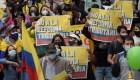 ¿Qué hay detrás de las protestas masivas en Colombia?