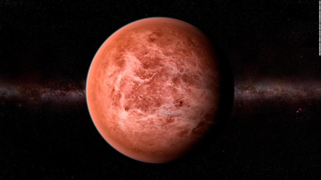 Científicos revelan cuánto dura un día en Venus