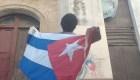 Se registran protestas en Cuba en apoyo a Otero Alcántara